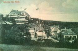 Hotell Elfverson 1907