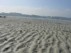 Strand von St. Pabu