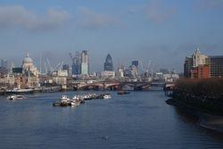 London, England 2