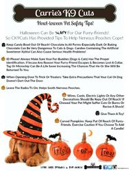 Halloween Safety 2015