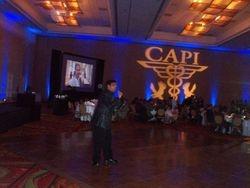 CAPI show, Orlando, Fl