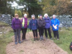 Kerloch Walkers
