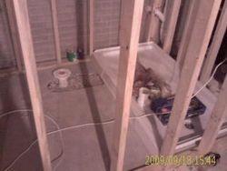 Rough In Bathroom 2