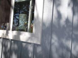 Exterior Residential Painting (Naramata