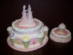 Icecream Birthday
