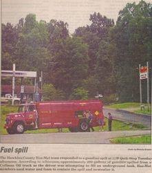 Quick Stop/Surgoinsville