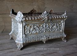 #29/058A FRENCH JARDINIERE