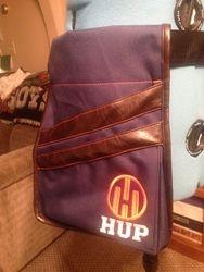 Human Saddle bags #2-2