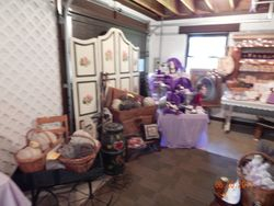 Lavender Fair 2014 Inside the Shoppe