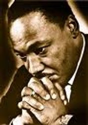 A Great Man Of Peace