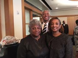 Mrs. Addie, Terry, and Deborah