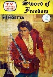 Sword of Freedom (1957)