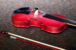 Sarah's Violin