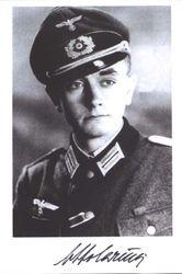 Otto Carius: