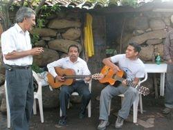 Church leaders in La Pila