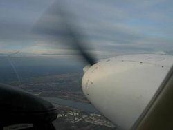 Uitstappen met een prive vliegtuig