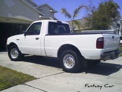 Derius --------Ford Ranger