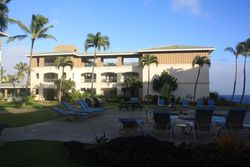 The Point at Poipu Resort - Our Building