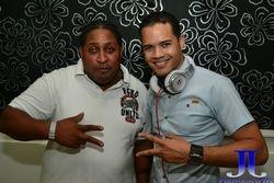 DLM & DJ Latin Mania (Bachata DJ)