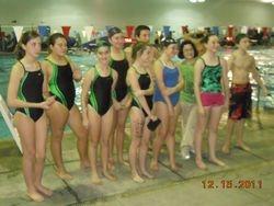 Hesse Swim Team