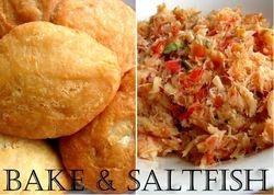BAKE & SALTFISH