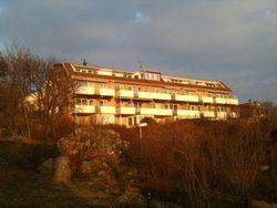 Hotell Storhallen (Trappstigen) 2011