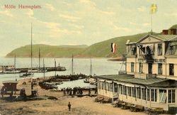 Hotell Kullaberg 1908