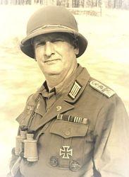 999th Light Panzerjäger Division, DAK: