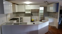 Kitchen Renovation.