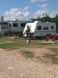 More Campsites
