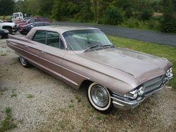 36.62 Cadillac Deville