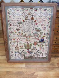 Large Cross Stitch