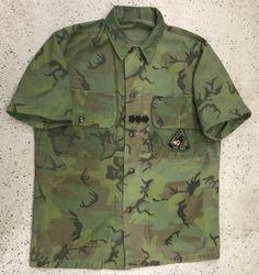 ARVN Officer in (HAC-BAO):