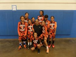 vegas 6th grade team
