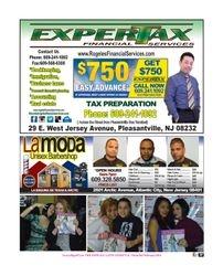 EXPERT TAX FINANCIAL SERVICES / LA MODA BARBERSHOP