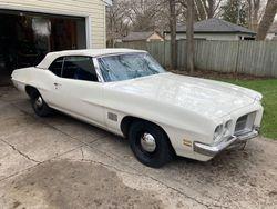 2. 71 Pontiac Lemans