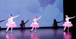Russian Dance - The Nutcracker, Ballet