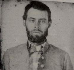Sharpshooter Jonathan Fuller Coghill