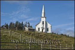 Church,Cape Breton