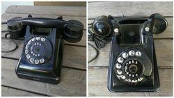 -to desimtmecio telefonas VEF, Kaunas. Kaina 72