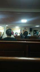 Chaplain Meetings