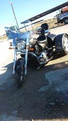 4 Wheel Motorcylce