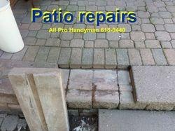 Home repair list: #3