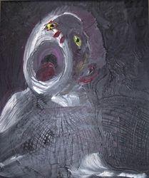 The part scream of mine