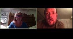 August Virtual Workshop