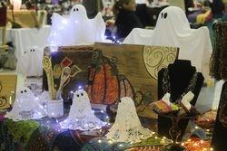 Wayne Valley HS Fall Craft Fair 2014