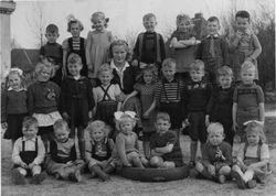 Kindergarten 1949