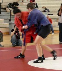 Oct 2007 tournament
