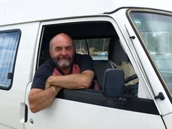 White Van Man!