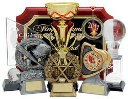 Trophies & Plaques - Huge Selection